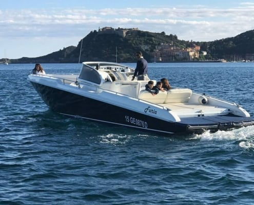 porto ercole family boat excursion children tuscany